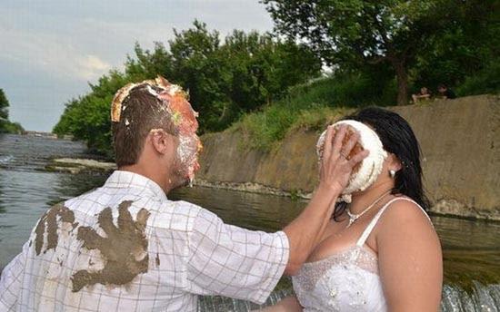 Τρελή φωτογράφιση γάμου στην Ουκρανία (18)
