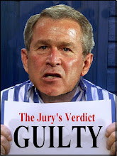 Trial of George Bush and Hillary for Treason