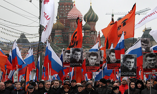 The killing of my friend Boris Nemtsov must signal the death of appeasement | Garry Kasparov | Comment is free | The Guardian