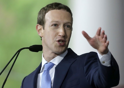 Facebook Refuses to Block Holocaust Denial | World Israel News