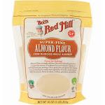 Bobs Red Mill Almond Flour, Super-Fine - 16 oz