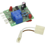 Adc8932 for Whirlpool 4388932 Refrigerator Adaptive Defrost Control Board