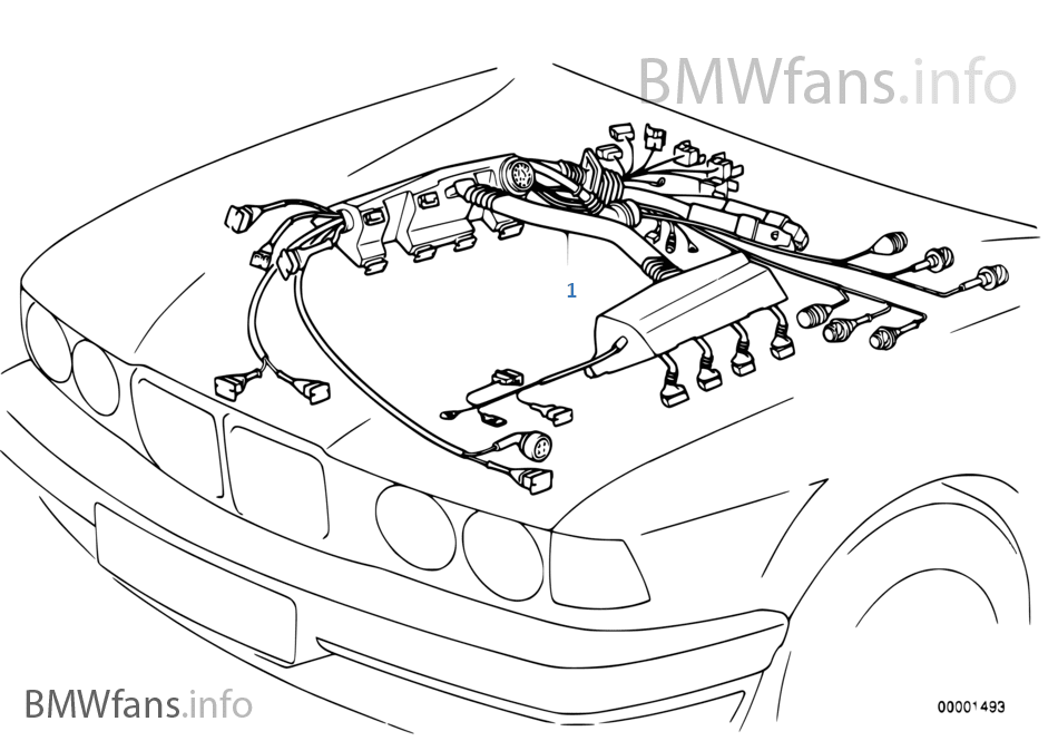 Bmw 318i M42 Engine Wiring Diagram 1995