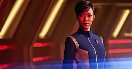 CBS' 'Star Trek' Discovery: TV Isn't as Easy as It Used to Be