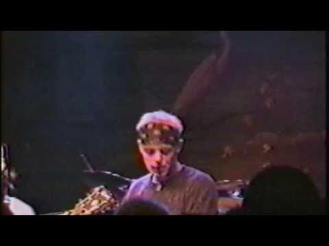 Earth Crisis - Forced March / Forged In The Flames / Eden's Demise (Live Summer 96)