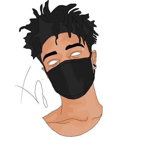 scarlxrd supreme rapper art dope art art