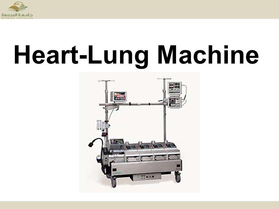 32 Heart Lung Machine Diagram