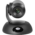 Vaddio - RoboSHOT 30E - HDBT PTZ Camera - Black