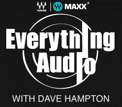 Everything Audio Episode 2 – Staying Current | Waves