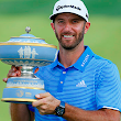DJ COMPLETES WGC SLAM - Honeycreek Golf & Country Club - GA