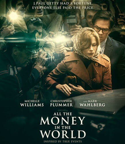 Money World Movie Poster