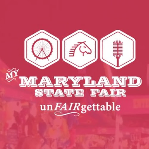 Take Light RailLink to the Maryland State Fair by MTA Maryland