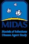 MIDAS Logo.