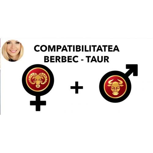 Compatibilitate Berbec cu Taur