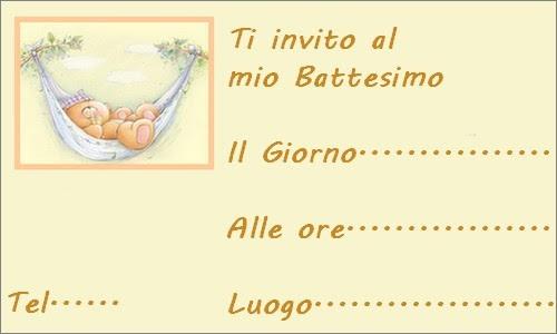 invito per il battesimo,biglietti battesimo,biglietti invito battesimo,invito partecipazione battesimo,