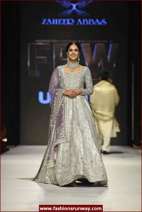 Zaheer Abbas Designer Bridal Collection 2016 8   Fashions