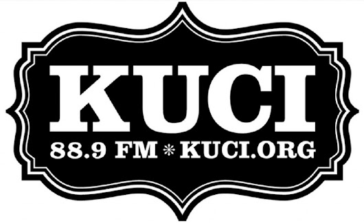 Henry James Korn's upcoming appearance on KUCI FM 88.9 Ask a Leader on March 15 at 9:30 am
