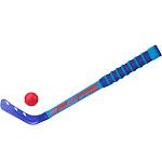 NERF SPORTS Street Hockey Set By Jazwares