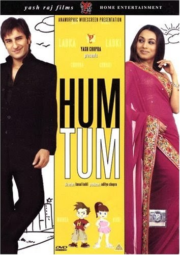 COMEDY MOVIES DVD Free Shipping (US): Check Out Hum Tum ...