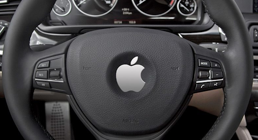 5 Facts About Apple's Self-Driving Technology -