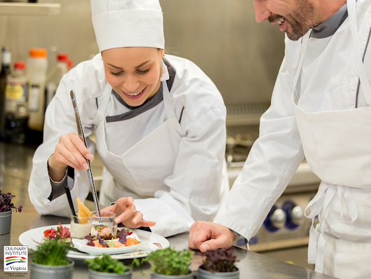 Culinary Schools in Hampton Roads: Why is Culinary Education Important?