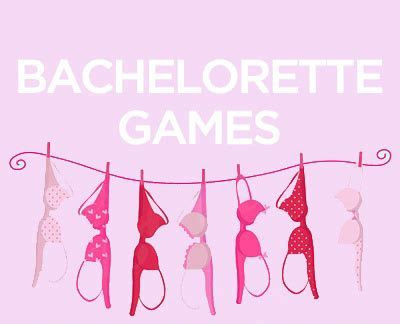 Bachelorette Party Ideas   rocknevents