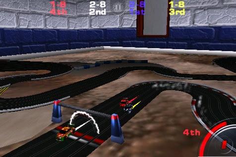 Slotz Racer