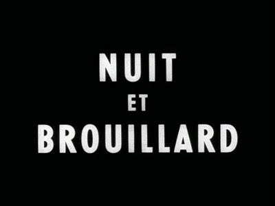 Nuit & Brouillard