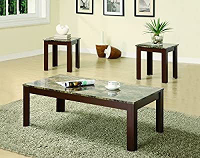 3 Piece Coffee Table Set Under $200 |