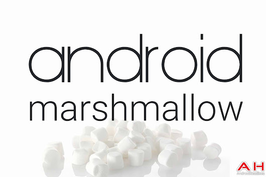 TELUS Says Android 6.0 Marshmallow Hits Nexus Devices Oct. 5th | Androidheadlines.com