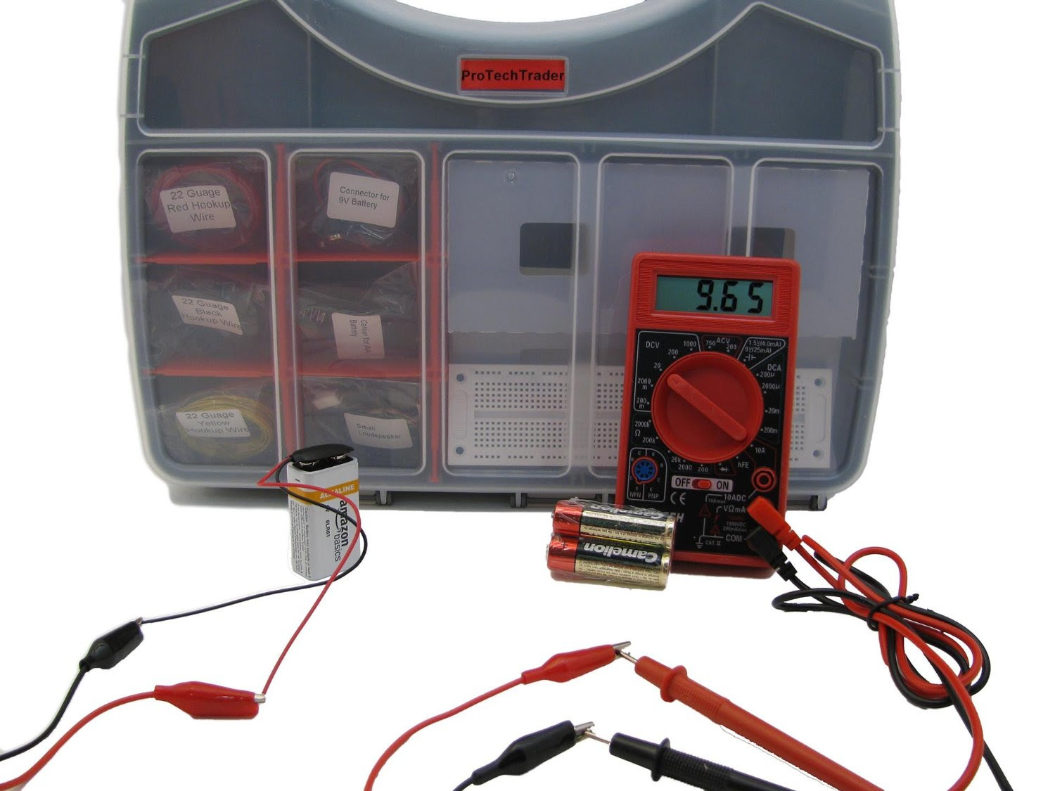 electronic_component_kit