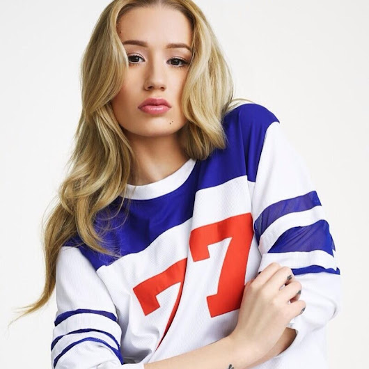 In Defense of Iggy Azalea