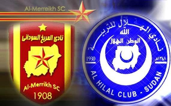 مشاهدة مباراة المريخ و الهلال بث مباشر الدوري السوداني الممتاز