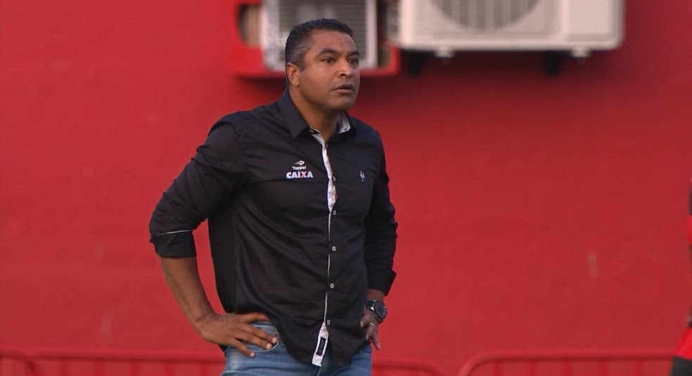 Roger Machado: