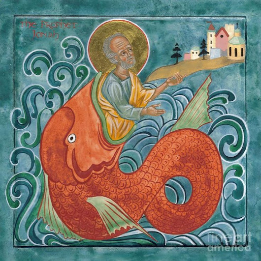 The Truth About Jonah: He Died And Why That Matters