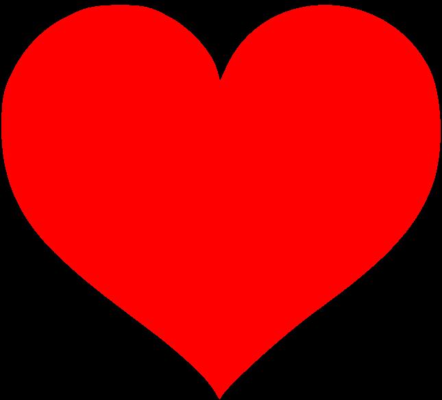 Dibujos De Corazones Para San Valentín Imágenes De Corazones Para
