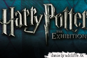 Warner Bros' Harry Potter: The Exhibition