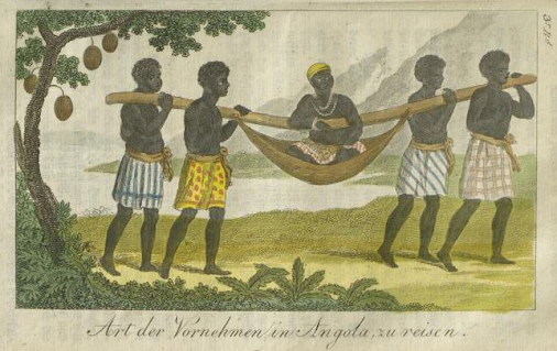 Sources on German Colonial History online