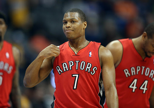 How Kyle Lowry transformed the Raptors and became of the NBA's top point guards