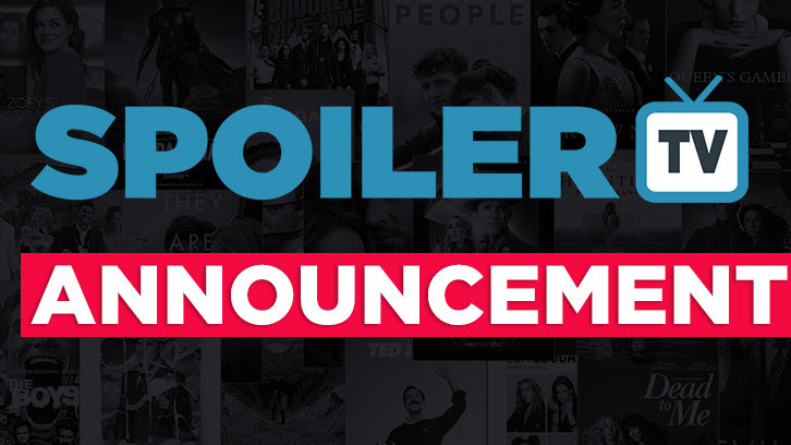 New Shows added to SpoilerTV