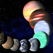 Earth-sized planets 'number 17bn'