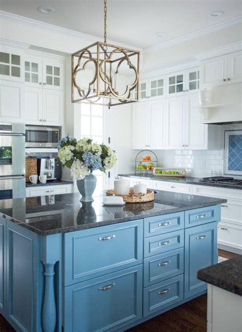 gorgeous blue kitchen ideas blue kitchen cabinet ideas