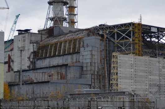 Thirty years of key Chernobyl research