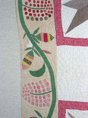 Border Detail from Wandering Foot