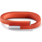 Jawbone UP24 - Activity Tracker - Large - Persimmon