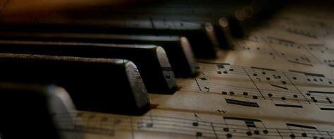Vintage Piano Background, Retro, Piano, Sheet Background