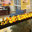 'The Ducks of Sandy Hook Elementary' go viral, helping Newtown children heal