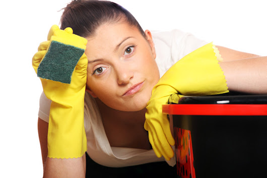 Tackle Your Tile and Grout Cleaning Room-By-Room - Tile and Grout Cleaning Services