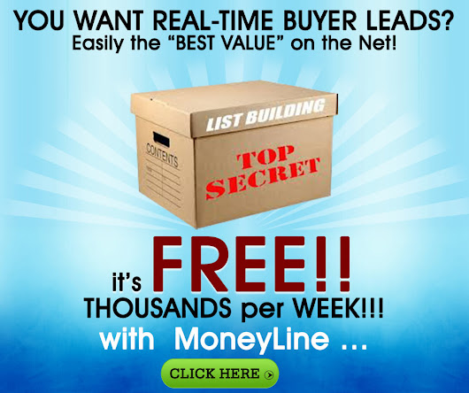 Get Real-Time Buyer Leads