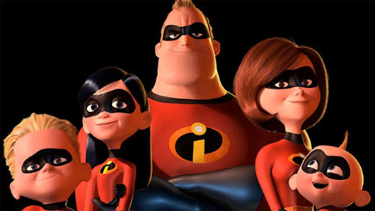 | Falls Ihr heute Nacht Lust habt, mal reinzuschauen! Incredibles Day, Broadcast from Pixar Animation StudiosINDAC